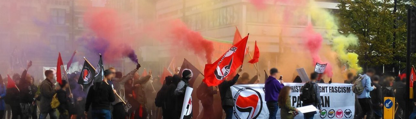North London Antifascists